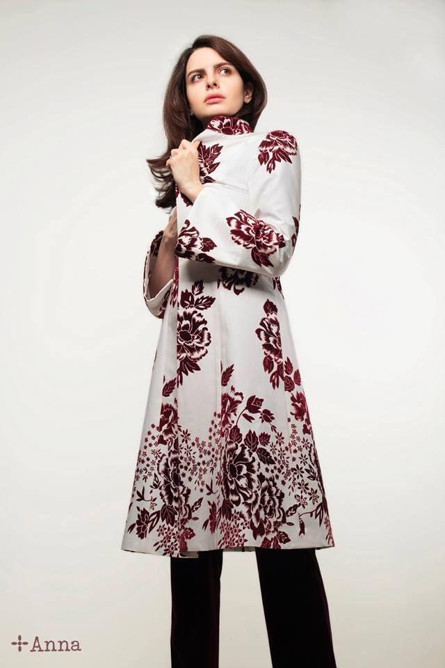 © Anna Sani (Iranian Fashion Designer)