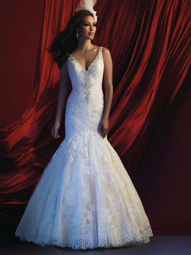 17 Best Images About Allure Bridal On Pinterest