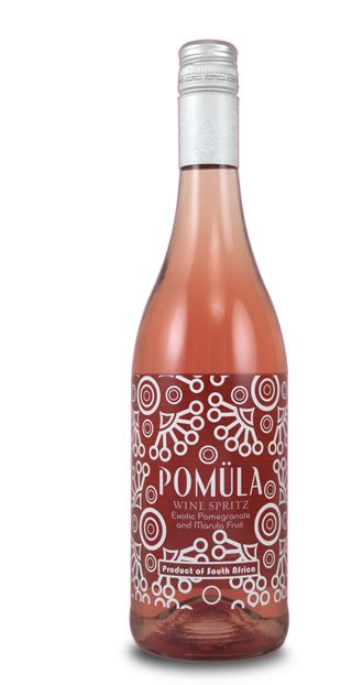 Pomula Wine Spritz