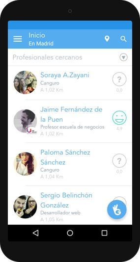 Aluxion Labs | Mobile App Design & Development Company in Madrid