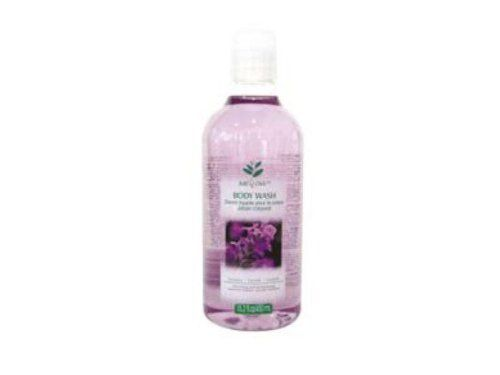 Lavender Body Wash - Case of 24 by Bulk Buys. $64.27. Keep body moisturized with this lavender scented body wash. Helps promote silky smooth skin. Comes in a 15.2 ounce bottle.