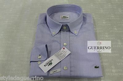 CAMICIA LACOSTE UOMO CELESTE  http://www.ebay.it/itm/CAMICIA-LACOSTE-UOMO-CELESTE-/130833817346?pt=Abbigliamento_classico_uomo==item6424d9e7a8