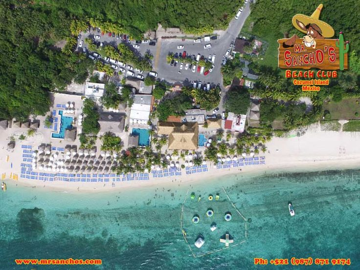 Cozumel: Mr. Sancho's All-Inclusive Resort