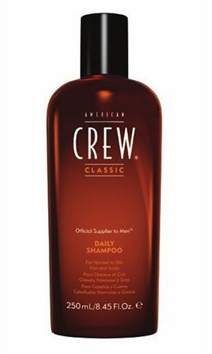 American Crew - Daily Shampoo 250 ml.