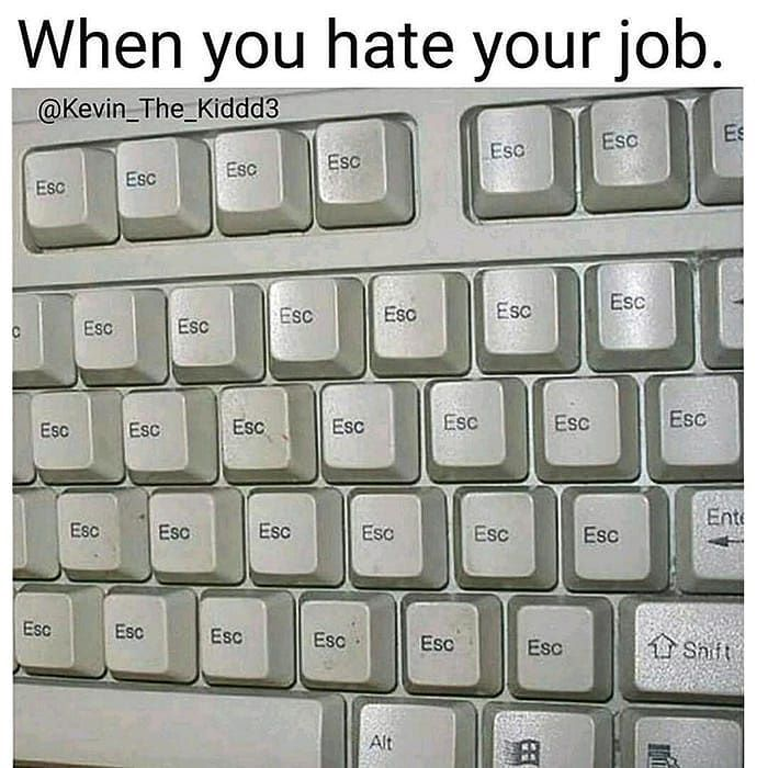 Job Appreciation Keyboard Time ?   http://Task.OnlineClock.net  #Keyboard #Hardware #Computers #Tech #Job #Jobs #Work #Working #Keyboards #Career #Technology #Techie #Geek #Nerd #TechnologyRocks #ComputerRepair #ComputerRepairs #Techy #Technically #Technical