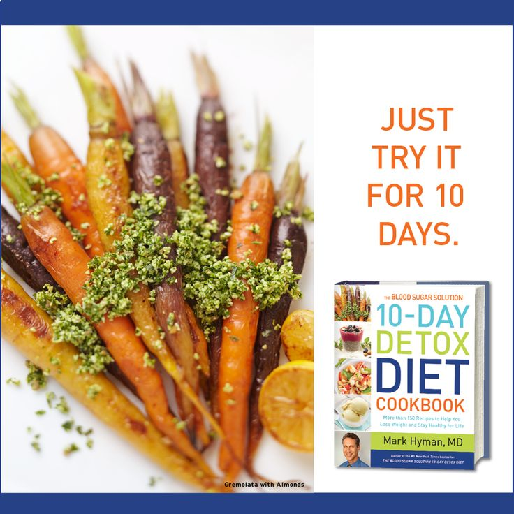 If you're one of the millions of Americans suffering from obesity, diabetes, high blood pressure, or even just plain feeling crummy as a result of the Standard American Diet (SAD), The Blood Sugar Solution 10‑Day Detox Diet is for you. It provides a step‑by‑step guide for losing weight and even reversing disease. Follow it for just ten days and your life will never be the same!