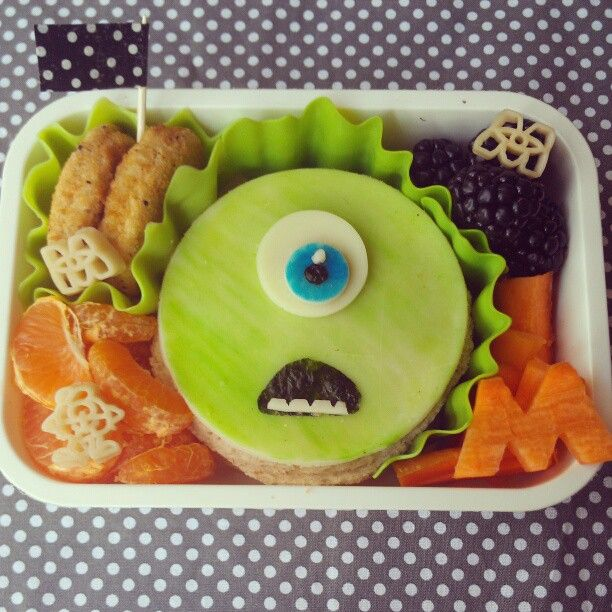 We scare, because we care! | www.dentalherb.com #healthylunch