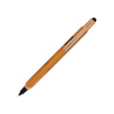 Monteverde Tool Solid Copper Inkball Pen - MV35492
