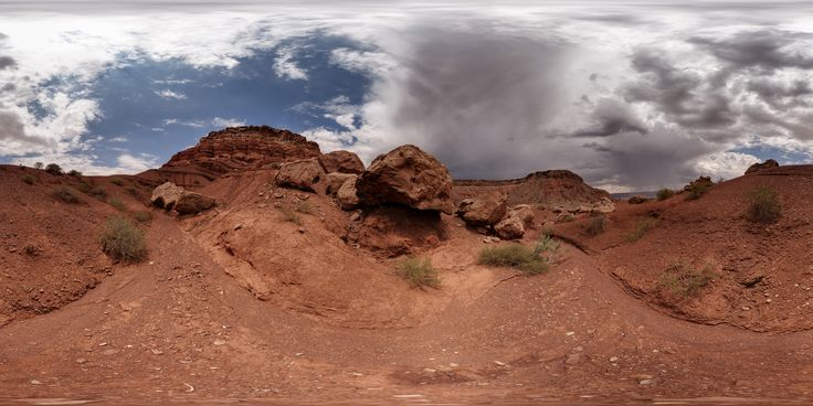 https://flic.kr/p/oihhPF | Marble Canyon | Immersion View