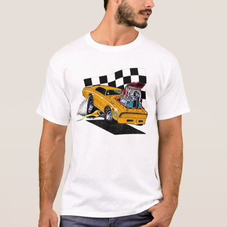 Dodge T-Shirt - click to get yours right now!