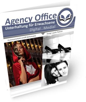 Agency Office | Werbeagentur für Online Medien und Marketing, Werbestrategien und SEO