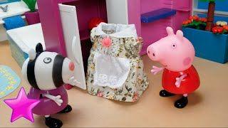 "24ª # ""Peppa Pig, un canal en YOUTUBE"" Novela Peppa Pig en español - YouTube"