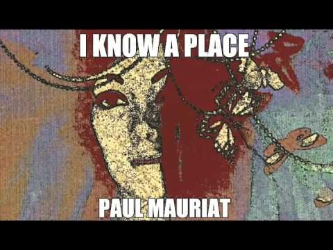 I Know A Place - PAUL MAURIAT ORCHESTRA - YouTube
