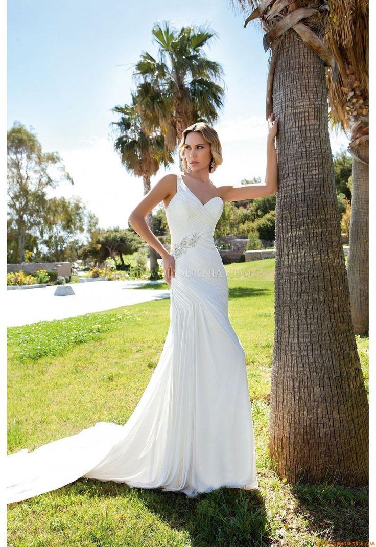 Robe de mariée Demetrios DR204 Romance