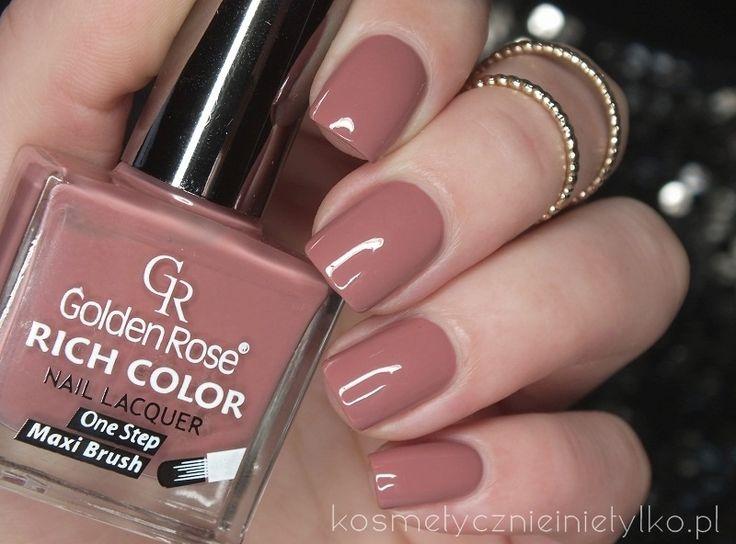 Rich Color Nail Lacquer 78
