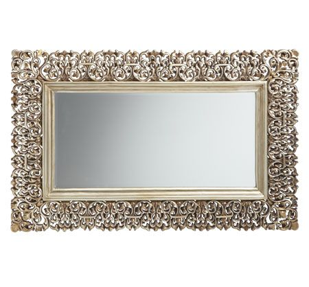 Bombay & Co, Inc.::Wall Decor::Mirrors::Margeurite Wall Mirror