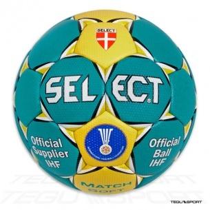 Select Match Soft Håndball. kr 369,-