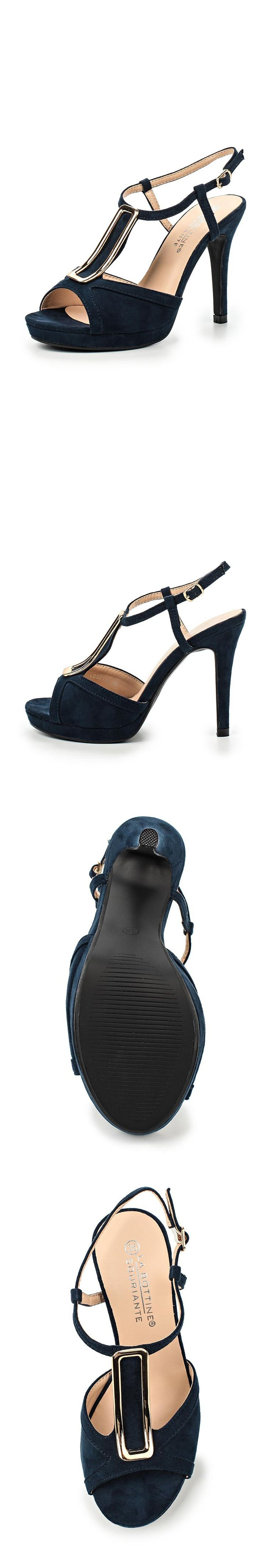 Женская обувь босоножки La Bottine Souriante за 2630.00 руб.