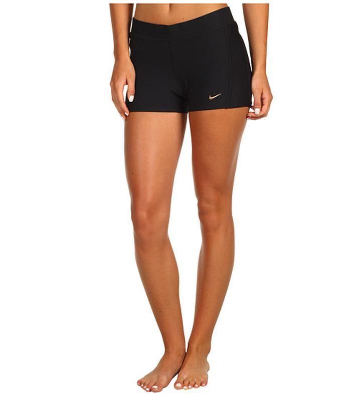 Женские шорты nike dri fit tempo boyshort (s) black Nike за 450 грн.