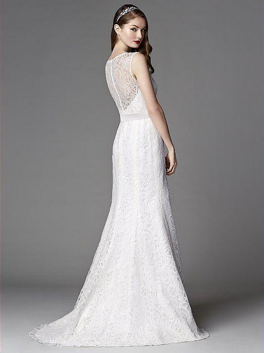 After Six Wedding Dress 1048 http://www.dessy.com/dresses/wedding/1048/#.VKIMV_8ALA