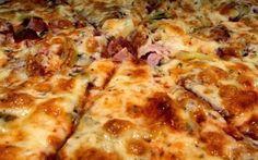Cum facem cea mai bună pizza de casă. Reţeta recomandată de Bogdan Roman, sibianul care a făcut senzaţie la Masterchef