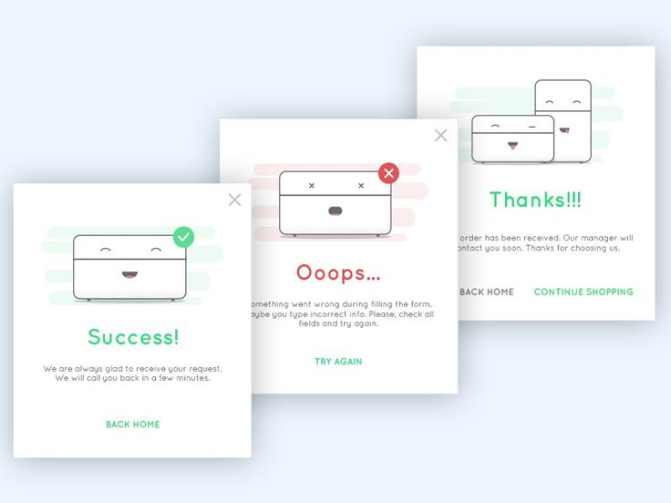 Working on flash messages for our current furniture e-commerce project. Here is a couple.  Hurry up to check our new shot by dribbble.com/Malachite  #team #teamwork #creativeagency #creativestudio #ui #ux #uiux #uidesign #uxdesign #design #designer #webdesign #interface #art #illustration #character #photoshop #dribbble #behance #malachitestudio #webstudio #malachite #webinterface #app #mobileapp #graphicdesignui #graphicdesign #webdevelopment