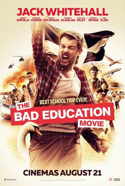The Bad Education Movie 2015 Full Movie Download Link check out here : http://movieplayer.website/hd/?v=4660980 The Bad Education Movie 2015 Full Movie Download Link  Actor : Lindsay Adams, Kae Alexander, Jack Binstead, Paul Blackwell 84n9un+4p4n