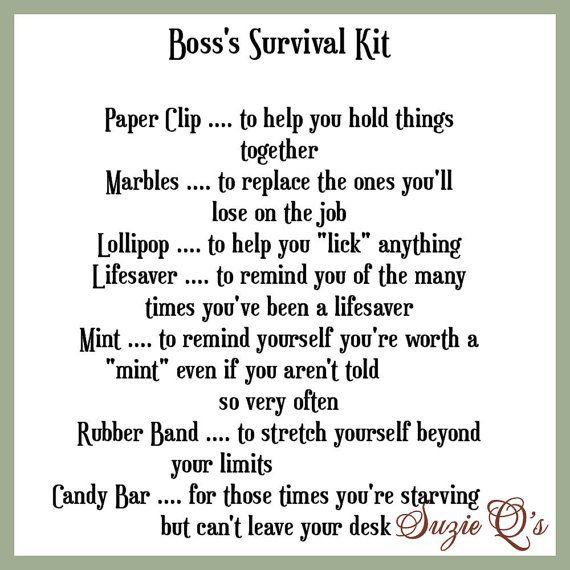 Customer Appreciation Quotes: Best 25+ Dad Survival Kit Ideas On Pinterest