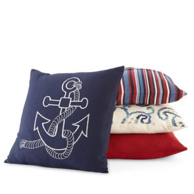 Jcpenney Outdoor Throw Pillows : Pillows from JCP On The Lane Pinterest Home home, Blue and Pillows & throws