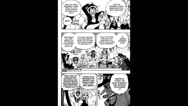 Baca Manga One Piece Capter 859 bahasa indonesia