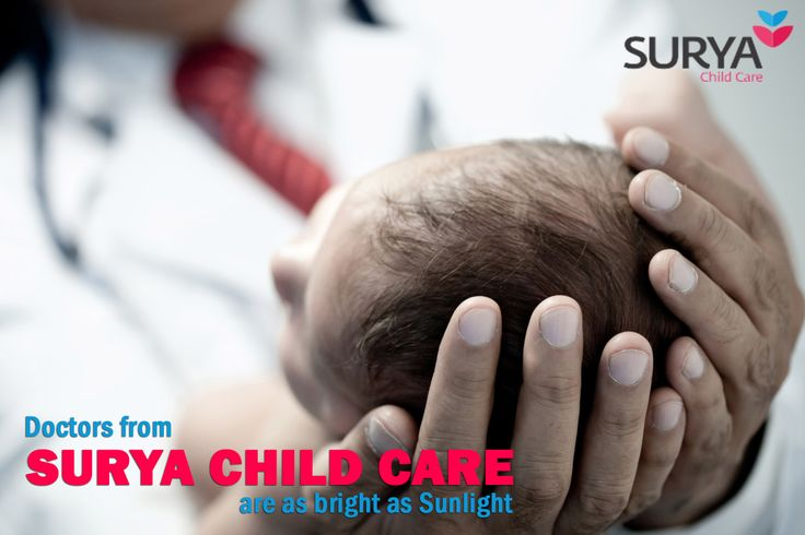 """Doctors From SURYA CHILD CARE Are As Bright As Sunlight"""