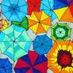 Umbrellas More