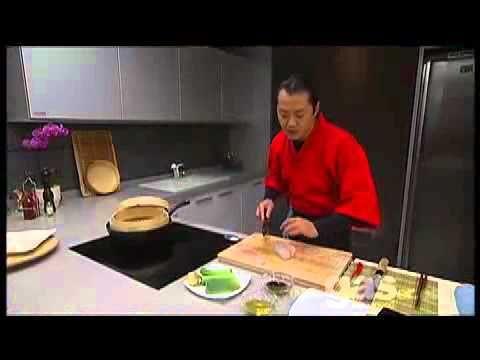 Rollitos tempura de cerdo.avi - YouTube