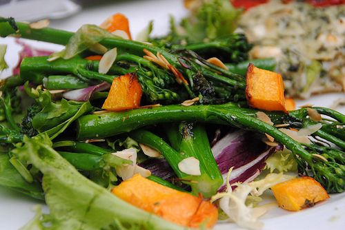 Toasted Summer Salad and Higgidy Happenings