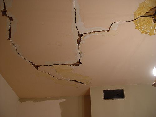 Plaster Repair for DIYers - No Need to Rip It Out - Old Town Home