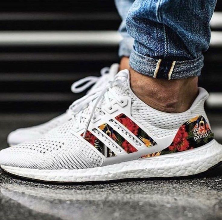 those Adidas' by Juampi*