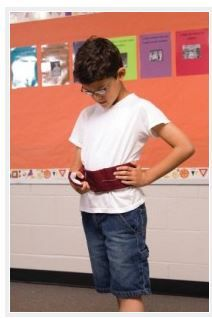 Worth Repeating: 20 Proprioceptive Input Ideas for Home and School
