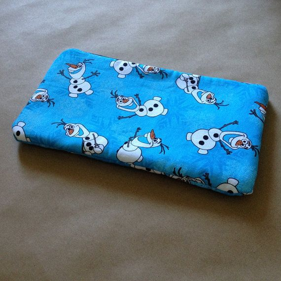 Premium  Pencil case made from Disney's by AlannaAccessories