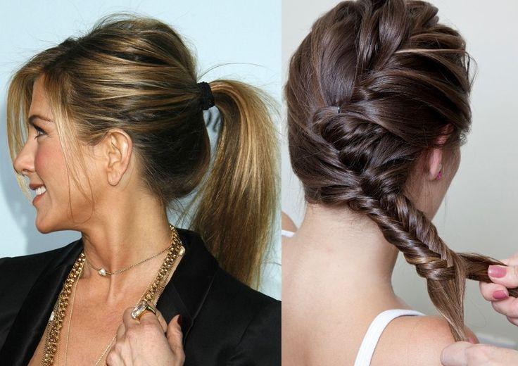 rabo de cavalo e tranças influenciam no crescimento do cabelo? Descubra aqui www.makemebetter.com.br