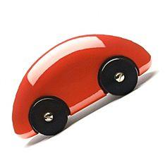playsam classic streamliner red