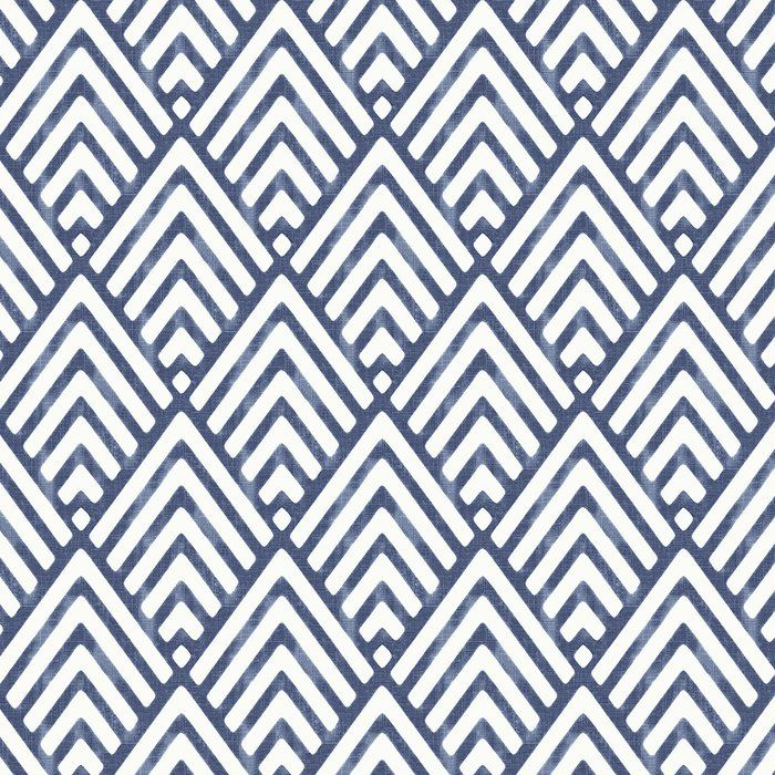 Alaya 33 X 20 5 Geometric Wallpaper Roll Geometric Wallpaper Brewster Wallcovering Wallpaper Roll