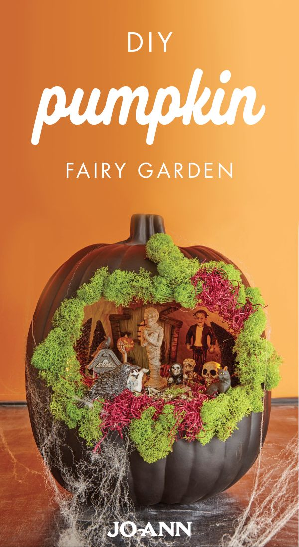 1078 Best Halloween With JOANN Images On Pinterest