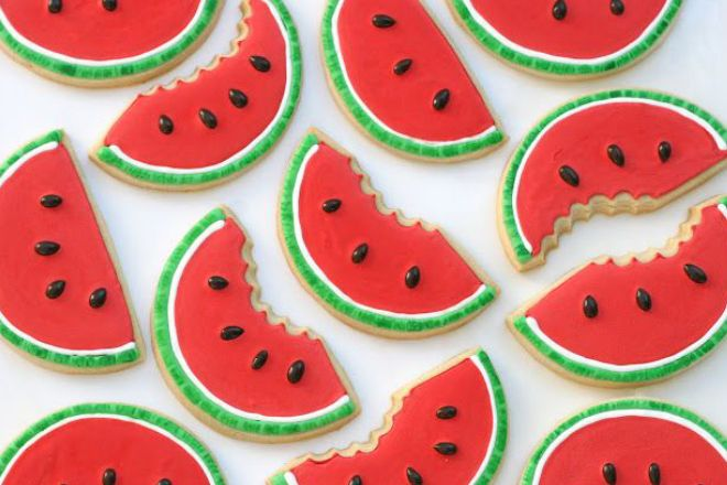 We've had pineapples and now watermelon is the latest trend to grace fashion, decor and more. Here are 13 sweet and juicy picks for kids and mums.