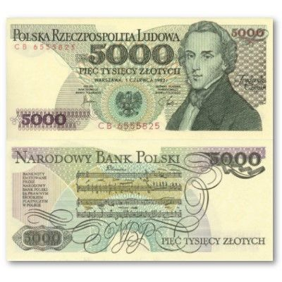 This is Polish Money. ... click to see full size!