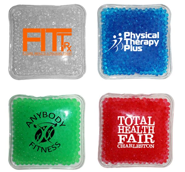 ICE PACK..PROMOTIONAL ITEMS... FITNESS...CHIROPRACTOR... PHYSICAL FITNESS ...MEDICAL And MORE
