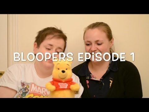My Two Mums - Bloopers Episode 1 (+playlist)