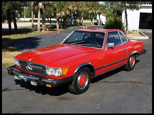 9 best 1979 Mercedes 450 sl images on Pinterest