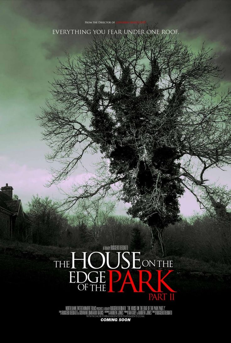 The House on the Edge of the Park Part II (2018)
