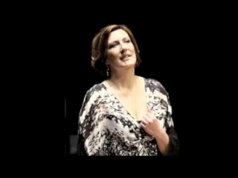 """Sleep"" by Ivor Gurney, sung by Sarah Connolly (mezzo-soprano)"