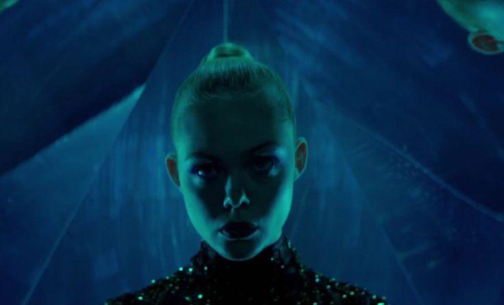 The Neon Demon: Bande-annonce du film présenté en sélection officielle